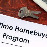 6 types of loan programs for first time homebuyers