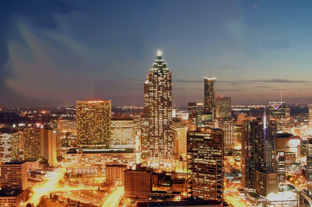 Mortgage Broker Lenders Atlanta, Georgia