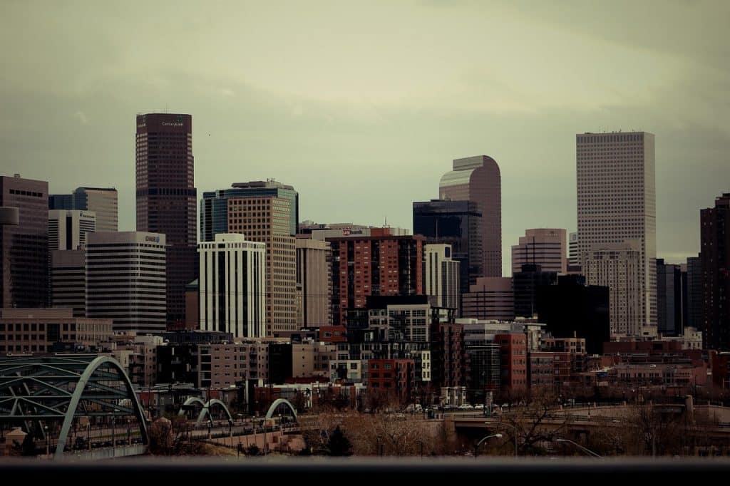 Mortgage Broker Lenders Denver, Colorado