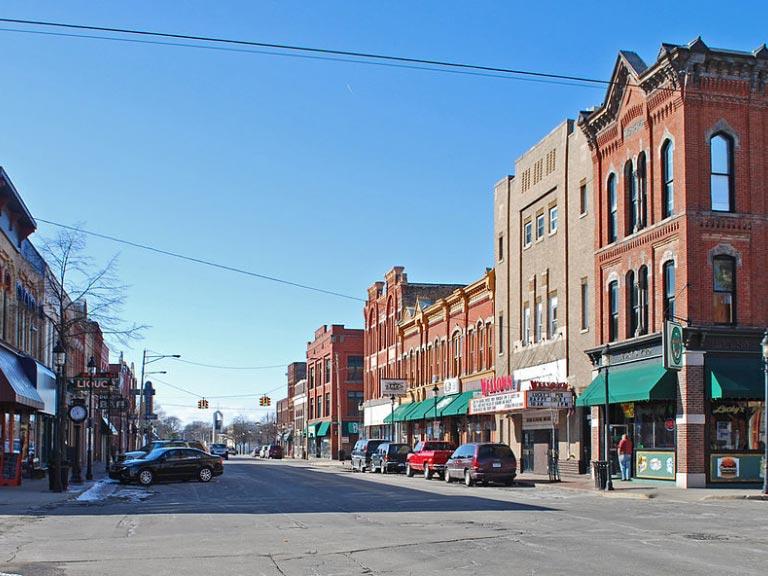 Mortgage Lender In Bay City, MI
